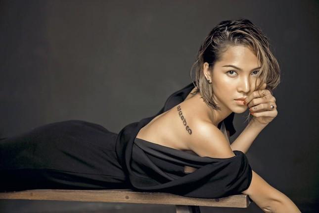 Minh Triệu từng lo sợ khi nhận vai bán dâm ở phim của Ngọc Trinh - ảnh 6