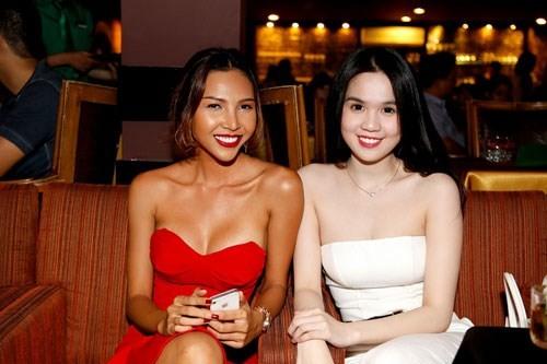 Minh Triệu từng lo sợ khi nhận vai bán dâm ở phim của Ngọc Trinh - ảnh 10