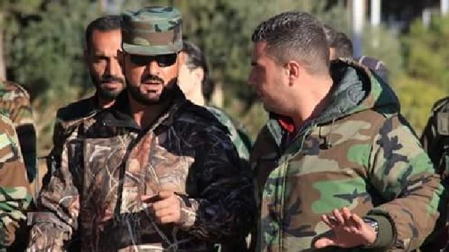 Syria: Lực lượng Tiger tấn công bắc Aleppo, cô lập khủng bố - ảnh 1