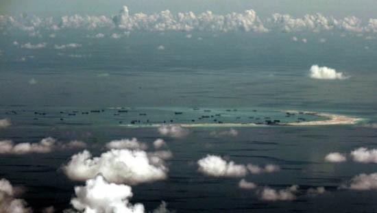 Báo Nga: Trung Quốc bất mãn với lập trường của G7 về Biển Đông - ảnh 1