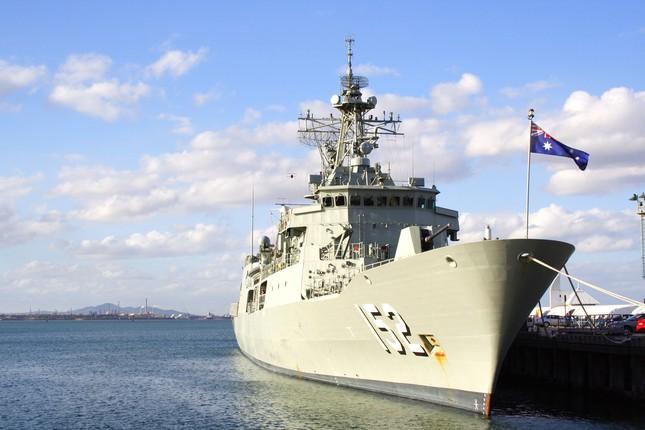 Australia có phải là chìa khóa giúp kiềm chế TQ ở Biển Đông? - ảnh 1