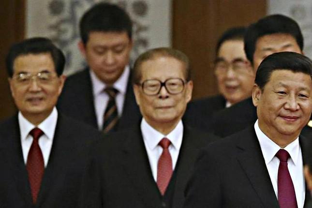 Lãnh đạo Trung Quốc làm gì khi về hưu? - ảnh 1