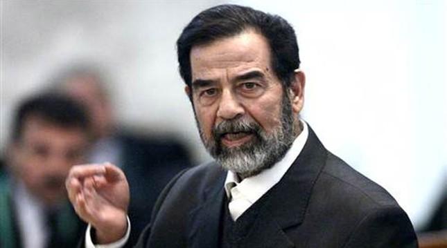 Độc tài Saddam Hussein từng bị 'ám ảnh' bởi Pokemon - ảnh 1