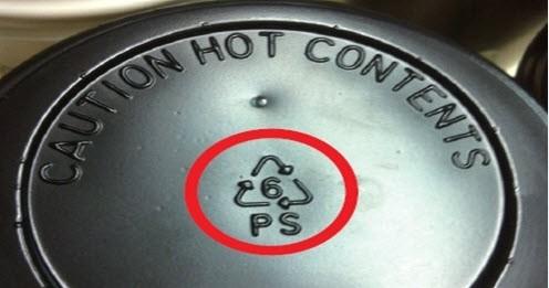 Biết ý nghĩa ký hiệu trên lọ nhựa có thể tránh nguy cơ ung thư - ảnh 3