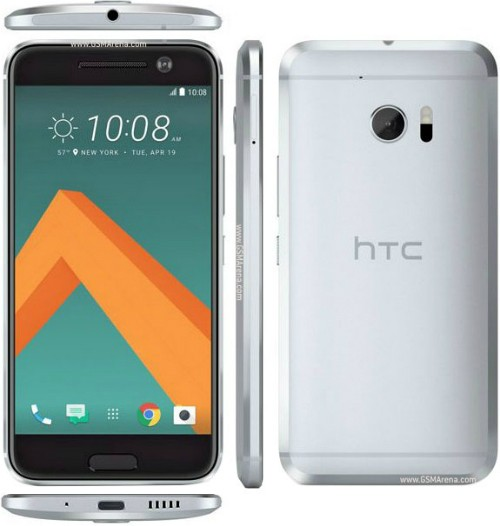 Chân dung HTC 10 trước giờ ra mắt - ảnh 3