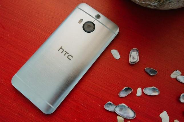 Chân dung HTC 10 trước giờ ra mắt - ảnh 5