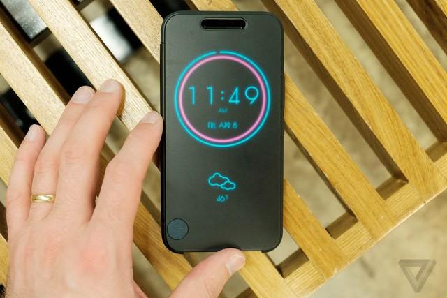 Chiêm ngưỡng loạt ảnh thực tế của HTC 10 vừa ra mắt - ảnh 12