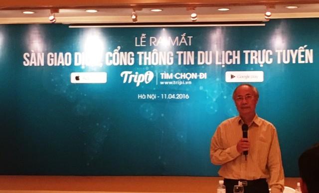 Việt Nam chính thức ra mắt sàn giao dịch du lịch trực tuyến - ảnh 1