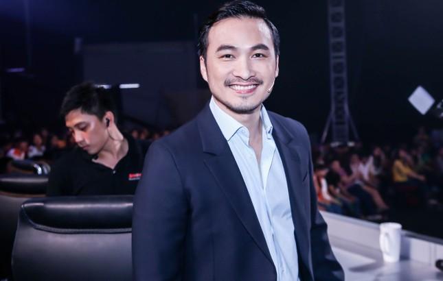 Nam diễn viên Chi Bảo nhập viện vì tai nạn phim trường - ảnh 1