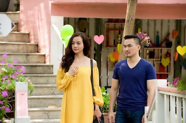 Nam diễn viên Chi Bảo nhập viện vì tai nạn phim trường - ảnh 3