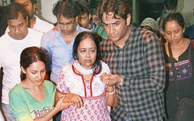 10 điều ám ảnh về cái chết của 'Cô dâu 8 tuổi' Pratyusha Banerjee - ảnh 3