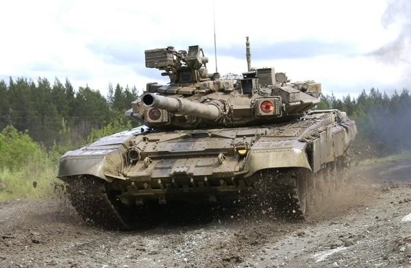 Thực hư tin Việt Nam mua 130 xe tăng T-90SV giá 650 triệu USD - ảnh 1