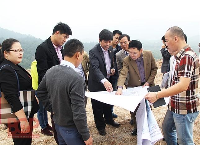 Tây Yên Tử: Tỉnh Bắc Giang 'bảo tồn chứ không phá hủy'? - ảnh 1