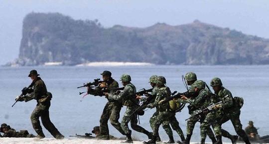 Mỹ cần đổ thêm tiền nếu muốn 'cầm trịch' ở Biển Đông - ảnh 2
