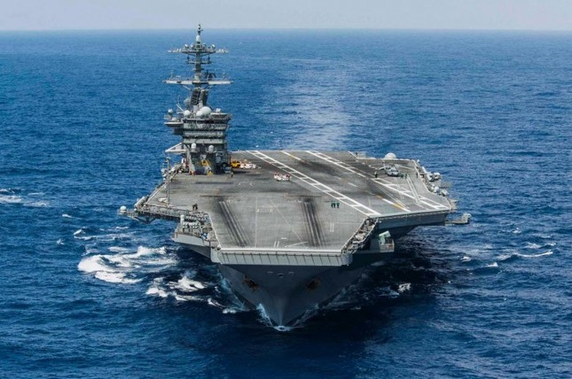 Mỹ cần đổ thêm tiền nếu muốn 'cầm trịch' ở Biển Đông - ảnh 3