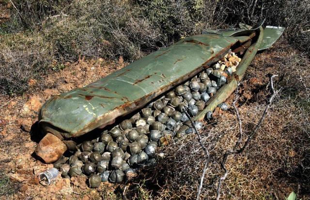 9 vũ khí 'phi đạo đức' bị cấm sử dụng trong chiến tranh - ảnh 8