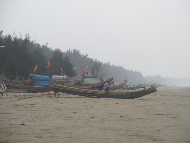 Khu du lịch biển Hải Hòa: 13 năm vẫn 'dậm chân tại chỗ' - ảnh 2