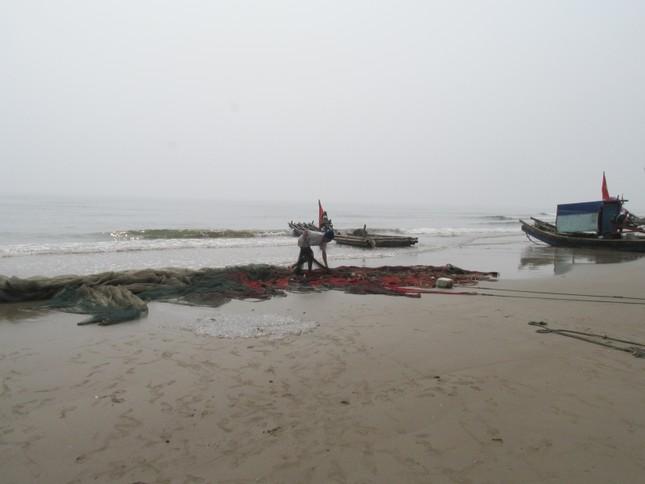 Khu du lịch biển Hải Hòa: 13 năm vẫn 'dậm chân tại chỗ' - ảnh 1