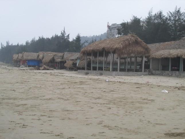 Khu du lịch biển Hải Hòa: 13 năm vẫn 'dậm chân tại chỗ' - ảnh 3