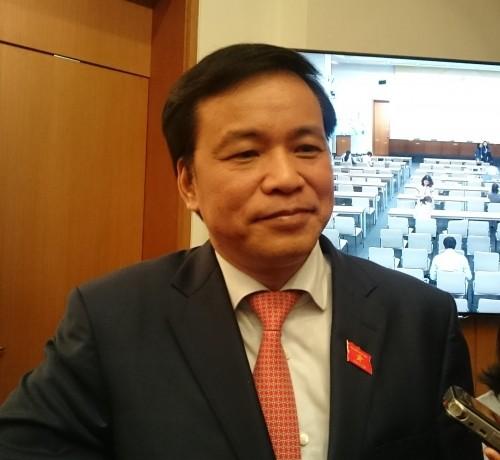 Tổng Thư ký QH lý giải tin phản động đứng sau người tự ứng cử - ảnh 2