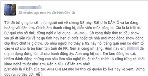 Loạt nạn nhân của Minh Béo từ Việt Nam sang để làm chứng? - ảnh 6