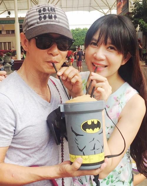 Những hình ảnh bà xã Lý Hải - Minh Hà khiến fan 'bấn loạn' - ảnh 4