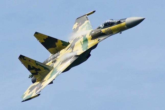 Thực hư tin vì Việt Nam, Nga hoãn giao Su-35 cho Trung Quốc - ảnh 1