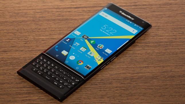 BlackBerry 'khai tử' nền tảng BB10 sau khi thừa nhận thất bại - ảnh 1
