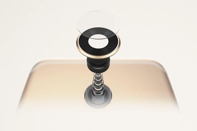 Meizu Pro 6 ra mắt, không thua kém iPhone 6S, giá chỉ 8 triệu - ảnh 4