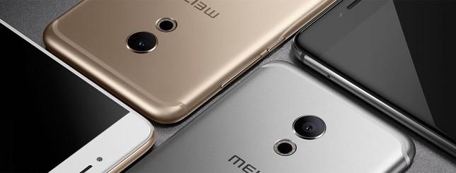 Meizu Pro 6 ra mắt, không thua kém iPhone 6S, giá chỉ 8 triệu - ảnh 5