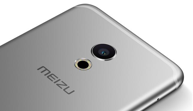 Meizu Pro 6 ra mắt, không thua kém iPhone 6S, giá chỉ 8 triệu - ảnh 3