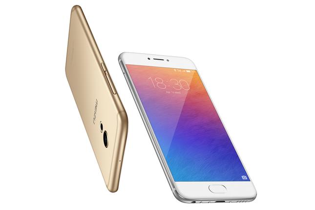 Meizu Pro 6 ra mắt, không thua kém iPhone 6S, giá chỉ 8 triệu - ảnh 2