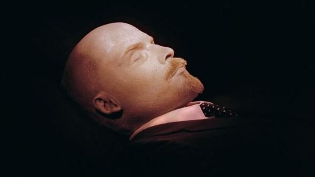 Nga tiết lộ chi phí bảo quản thi hài lãnh tụ Lenin - ảnh 1