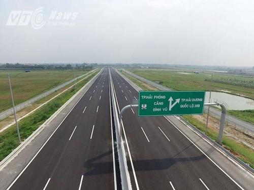 Đề nghị Quốc hội giám sát chặt chẽ việc tăng phí đường cao tốc - ảnh 2