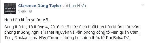 Minh Béo không hoảng sợ dù ngày mai chính thức ra tòa - ảnh 2