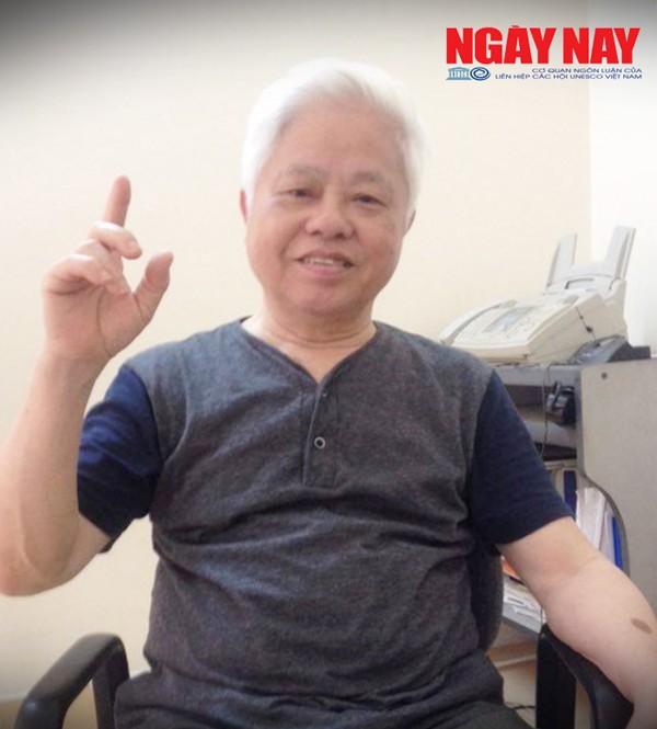 TS. Đặng Ngọc Dinh 'hiến kế' chống tham nhũng cho lãnh đạo mới - ảnh 1