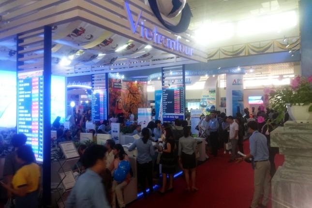 Hội chợ du lịch Quốc tế 2016: Thoải mái chọn tour giá rẻ - ảnh 1