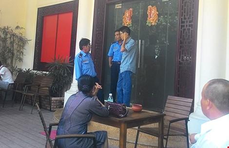 Nhà hàng tiếp khách Trung Quốc, từ chối khách Việt? - ảnh 1
