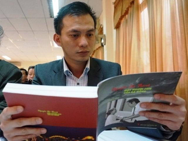 Con trai ông Bá Thanh lọt danh sách chính thức bầu cử HĐND ĐN - ảnh 1