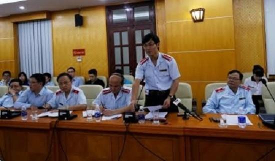 'Ông Huỳnh Phong Tranh không tự bổ nhiệm 35 người trước khi nghỉ' - ảnh 1