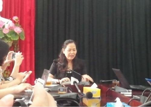 Ông Trần Đăng Tuấn trượt ứng cử đại biểu Quốc hội - ảnh 1