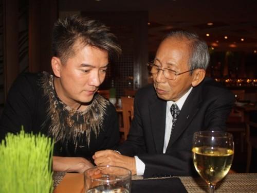 Mr Đàm, Phương Thanh nghẹn ngào khóc thương nhạc sĩ Nguyễn Ánh 9 - ảnh 3