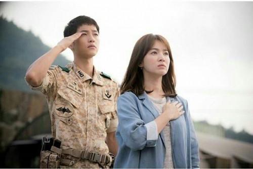 Nhân viên KBS tiết lộ 'tin sốc' về Song Hye Kyo, Song Joong Ki - ảnh 3