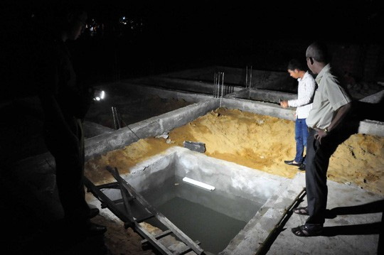 Quảng Ngãi: Thêm 3 học sinh chết đuối - ảnh 1