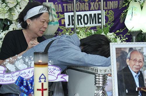 Từ Mỹ trở về, con trai NS Nguyễn Ánh 9 vẫn không tin cha đã mất - ảnh 3