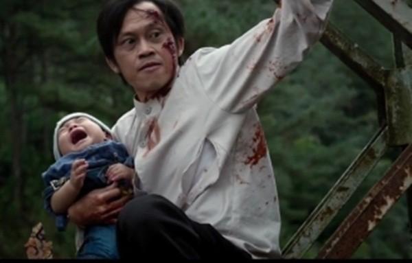 Hoài Linh 'lột xác' thủ vai máu lạnh khiến khán giả ngỡ ngàng - ảnh 1