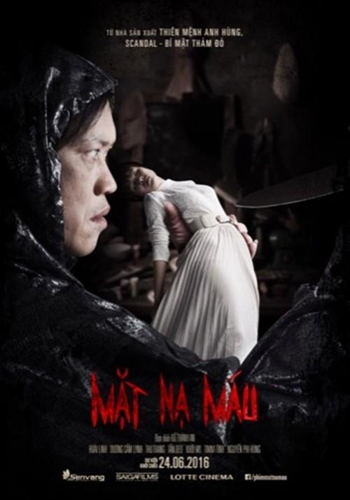 Hoài Linh 'lột xác' thủ vai máu lạnh khiến khán giả ngỡ ngàng - ảnh 2