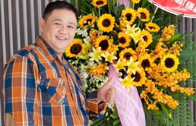 Sau phiên tòa luận tội, sức khỏe Minh Béo vẫn sa sút - ảnh 2
