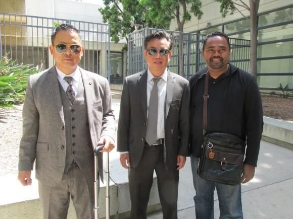 Sau phiên tòa luận tội, sức khỏe Minh Béo vẫn sa sút - ảnh 5