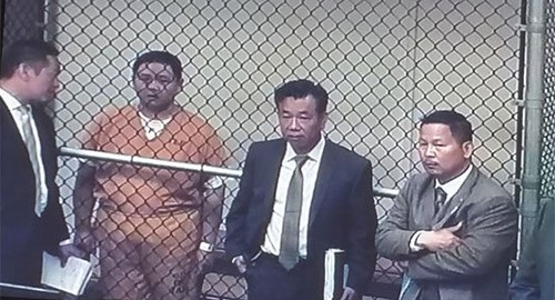 Sau phiên tòa luận tội, sức khỏe Minh Béo vẫn sa sút - ảnh 3